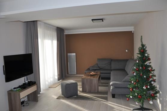 Apartmány Bystrá